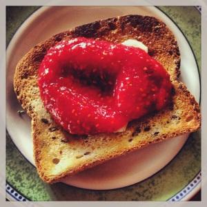 Strawberry Jam Update!